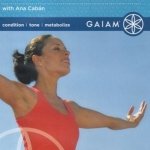 Cardio Pilates with Ana Caban