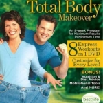 Bob Greene Total Body – Makeover 8 VEDIO in 1 DVD