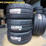 Bridgestone Potenza RE070R RFT 255/40-20 ปี15 ยางรันแฟลต