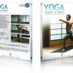 Yoga Short & Sweet with Travis Eliot