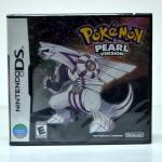 Nintendo DS™ Pokemon Pearl Version / Zone US / English สินค้าหายาก *จำนวนจำกัด* สำหรับสะสม