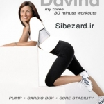 Davina My Three 30 Minutes Workouts