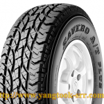 GT Radial SAVERO A/T PLUS 245/70-16 ปี15