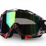 แว่นตาขี่มอเตอร์ไซค์ VEGA