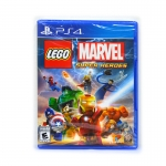 PS4™ LEGO Marvel Super Heroes The Game Zone 1 US / English