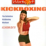 Caribbean Workout Kickboxing with Shelly McDonald