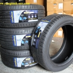 GOODYEAR F1 DIRECTIONAL 5 245/45-17 ปี14