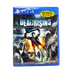 PS4™ Dead Rising Zone 3 Asia / English