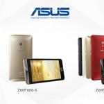 สมาร์ทโฟนกระแสแรง ASUS ZenFone มีผลต่อสมาร์ทโฟนแบรนด์ดังบ้านเรา?