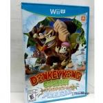 Wii U Donkey Kong Country: Tropical Freeze (Z US / Eng.)
