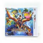 3DS™ (JP) Monster Hunter Stories Zone JP / Japanese