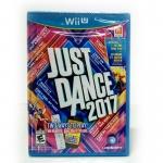 WiiU™ Just Dance 2017 Zone2 EU / English