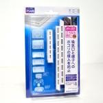 GAMETECH™ อุปกรณ์กันฝุ่น+ระบายอากาศ PS4 สีขาว