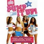 DVD ออกกำลังกาย ประเภทแอโรบิค-Pump It Up - Aero Burn