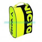 กระเป๋าใส่รองเท้าแบดมินตัน สีเขียวดำ Victor รุ่น BR1308G