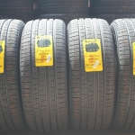 PIRELLI SCORPION VERDE ALL SEASON+ 265/50-20 ปี16