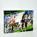 Wii U ™ Tokyo Mirage Sessions #FE 【Special Edition】 (Shin Megami Tensei x Fire Emblem ) Zone US / English