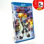 Wii U ™ Mighty No.9 Zone US / English