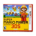 3DS™ (US) Super Mario Maker Zone US / English