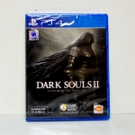 PS4 Dark Souls II Scholar of the First Sin Zone 3 Asia / English