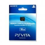 Sony PlayStation Vita Memory Card 16GB ** ส่งฟรี **