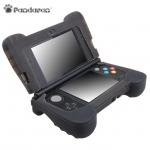 【New3DS】ซิลิโคนเคสพร้อมมือจับ Pandaren สำหรับเครื่อง New 3DS (ตัวเล็ก)