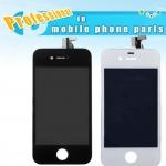 ราคาหน้าจอแท้ iphone 4s อะไหล่เปลี่ยนหน้าจอแตก ซ่อมจอเสีย สีดำ