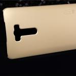 เคส asus zenfone 2 laser 6 ze601kl PC NILLKIN สีทอง