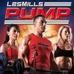 Beachbody - Les Mills Pump Workout -โปรแกรม ออกกำลังกาย สร้างกล้ามเนื้อ กระชับสัดส่วน