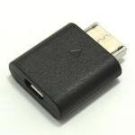 ++ หัวแปลงชาร์จ PSV1000/MicroUSB ++ Micro USB adapter for PSV1000 สินค้าคุณภาพสูงจากประเทศญี่ปุ่น