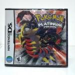 Nintendo DS™ Pokemon Platinum Version / Zone US / English สินค้าหายาก *จำนวนจำกัด* สำหรับสะสม