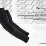 ปลอกแขน Dr.Jones กัน UV