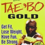 Billy Blanks Tae-Bo Gold