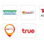 """TinzShop เปิดรับชำระเงินค่าสินค้าผ่าน """"ทรูมันนี่"""" True Money e-Wallet"""