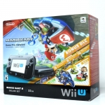 Wii U Mario Kart 8 Bundle Set (Sales)