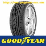 GOODYEAR EXCELENCE 215/45-17 ปี14