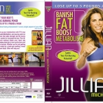 Jillian Michaels Banish Fat Boost Metabolism Workout