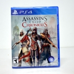 PS4™ Assassin's Creed Chronicles Zone2eu/ English