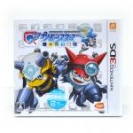 3DS™ (JP) Digimon Universe Appli Monsters Zone JP / Japanese