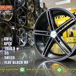 "แม็กซ์ 19"" VOSSEN CV-5 5H112/114.3/120 FOR BENZ/BMW/AUDI"