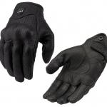 ถุงมือขี่มอเตอร์ไซค์ ยี่ห้อ Icon รุ่น Glove ICON รูระบาย M,L,XL