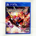 PS4 Samurai Warriors 4 II