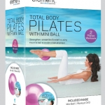 Element : Total Body Pilates with Mini Ball with Lisa Hubbard
