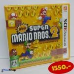 3DS (JP) New Super Mario Bros. 2