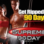 Supreme 90 Day System 10 DVDs