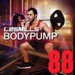 Les Mills - Body Pump 88