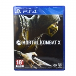 PS4 Mortal Kombat X / English