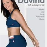Davina McCall - Davina High Energy Five