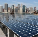 NYC : เมืองนิวยอร์คมีเป้าหมายใหม่สำหรับการเก็บพลังงานแสงอาทิตย์