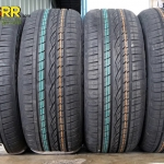 CONTINENTAL 255/50-19 CROSS CONTACT UHP *SSR รันแฟลต